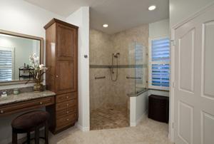 Bathroom Remodeling Contractors In Northeastern PA PA Bathroom Remodel - Bathroom remodeling allentown pa