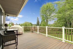 Backyard Deck Installation In Greater Stroudsburg
