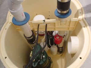 Servicing Your Sump Pump System In Pa Annual Sump Pump